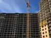 Жилой комплекс Лесная поляна — фото строительства от 13 октября 2020 г., вторник - #435766350