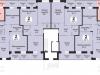 """Схема квартиры в проекте """"Лесная сказка""""- #112777961"""