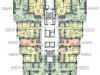 "Схема квартиры в проекте ""Level Стрешнево""- #782301819"