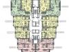 "Схема квартиры в проекте ""Level Стрешнево""- #1427732067"