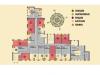 "Схема квартиры в проекте ""Loft 151 (Лофт 151)""- #1802928853"