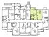"Схема квартиры в проекте ""Лукино-Варино""- #2025481931"