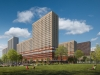 Так выглядит Жилой комплекс Люблинский парк - #1408410069