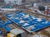 Жилой комплекс Люблинский парк — фото строительства от 07 февраля 2020 г., пятница - #1337549361