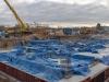 Жилой комплекс Люблинский парк — фото строительства от 07 февраля 2020 г., пятница - #1154174257