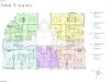 """Схема квартиры в проекте """"Малая Бронная, 15""""- #657570201"""