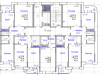 "Схема квартиры в проекте ""Майданово Парк""- #2076705084"
