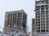 Жилой комплекс Медный 3.14 — фото строительства от 07 февраля 2020 г., пятница - #1270779640