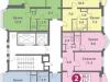 """Схема квартиры в проекте """"Мичурино""""- #751191600"""