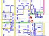 "Схема квартиры в проекте ""Мир Митино""- #1520114628"