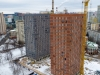 Жилой комплекс Молодогвардейская 36 — фото строительства от 07 февраля 2020 г., пятница - #1010298387