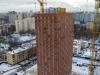 Жилой комплекс Молодогвардейская 36 — фото строительства от 07 февраля 2020 г., пятница - #965676076