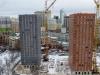 Жилой комплекс Молодогвардейская 36 — фото строительства от 07 февраля 2020 г., пятница - #925435347