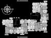 """Схема квартиры в проекте """"на Сходненской""""- #701127764"""