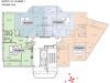 """Схема квартиры в проекте """"на ул. Чайковского""""- #13202830"""