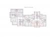 """Схема квартиры в проекте """"на ул. Металлургов""""- #48622195"""