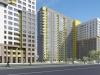 Так выглядит Жилой комплекс на ул. Наташи Качуевской, 1 - #848595144