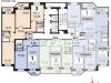 """Схема квартиры в проекте """"на ул. Заречная""""- #1492071910"""