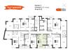 """Схема квартиры в проекте """"Настроение""""- #33926875"""