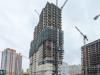 Жилой комплекс Некрасовка (Самолет) — фото строительства от 07 февраля 2020 г., пятница - #1832074740