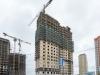 Жилой комплекс Некрасовка (Самолет) — фото строительства от 07 февраля 2020 г., пятница - #1470811287