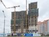 Жилой комплекс Некрасовка (Самолет) — фото строительства от 07 февраля 2020 г., пятница - #1277751820
