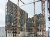 Жилой комплекс Некрасовка (Самолет) — фото строительства от 07 февраля 2020 г., пятница - #1860847893