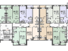 "Схема квартиры в проекте ""Немчиновка-Резиденц""- #962326252"