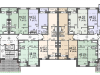 "Схема квартиры в проекте ""Немчиновка-Резиденц""- #1031522040"