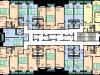 """Схема квартиры в проекте """"Одинцовский Парк""""- #995734851"""