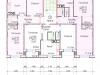 "Схема квартиры в проекте ""Олимп 2""- #572423217"