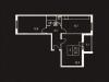 "Схема квартиры в проекте ""Олимп""- #951639529"