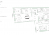 "Схема квартиры в проекте ""Остоженка (Golden Mile Private Residence)""- #2141744029"