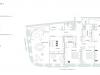 "Схема квартиры в проекте ""Остоженка (Golden Mile Private Residence)""- #1875653608"