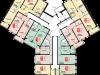 """Схема квартиры в проекте """"Остров Эрин (Ирландский квартал)""""- #1649596957"""