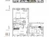 "Схема квартиры в проекте ""Palazzo Остоженка, 12""- #278868987"