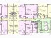 "Схема квартиры в проекте ""Парк Сити""- #162411414"