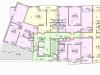 "Схема квартиры в проекте ""Парк Сити""- #460276106"