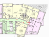 "Схема квартиры в проекте ""Парк Сити""- #1684565886"