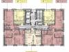 """Схема квартиры в проекте """"Павелецкая Сити""""- #1398477312"""