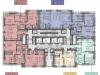 """Схема квартиры в проекте """"Павелецкая Сити""""- #468263418"""