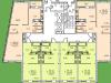 """Схема квартиры в проекте """"Павлино""""- #1291815853"""