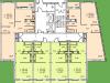 """Схема квартиры в проекте """"Павлино""""- #1928185690"""