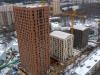 Жилой комплекс Павлова 40 — фото строительства от 07 февраля 2020 г., пятница - #1248008565