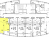 """Схема квартиры в проекте """"Планерный""""- #1631446811"""
