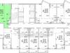 """Схема квартиры в проекте """"Планерный""""- #1584181112"""