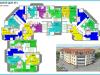 """Схема квартиры в проекте """"Поливаново""""- #832442975"""
