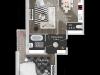 """Схема квартиры в проекте """"Позитив""""- #612043155"""