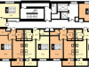 "Схема квартиры в проекте ""Прима Парк""- #1953345075"