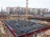 Жилой комплекс Просторная 7 — фото строительства от 07 февраля 2020 г., пятница - #2128313165
